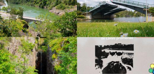Trollhättan: Water, Waterways, Water Power, Power of Water