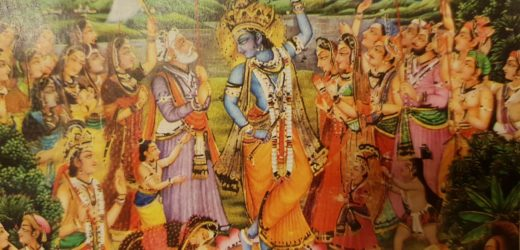 Bhagavad Gita: Physics, Quantum Mechanics, Metaphysics, Consciousness
