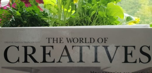 Advertising & Design: The World of Creatives