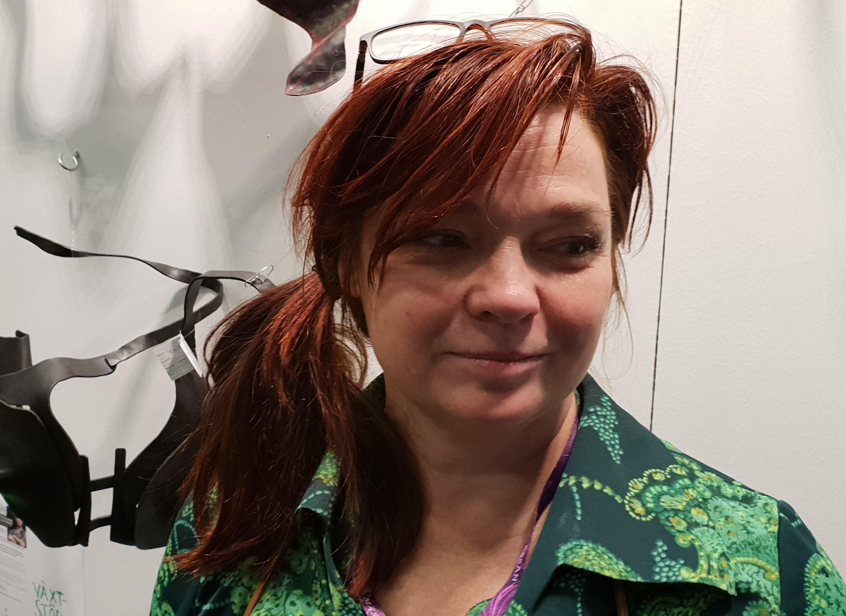 Jessica Fleetwood: Stop Sexualisation of Women's Breasts