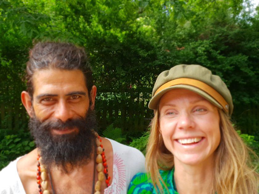 Elin Rikkinen: Yoga is losing its soul in studios