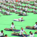 Yoga for Peace, Harmony and Progress: Prime Minister Narendra Modi