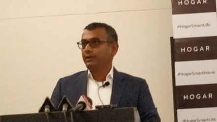 Hogar: IoT in India