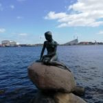 Denmark: Copenhagen's 'The Little Mermaid'
