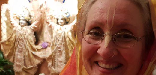Labangalatika devi dasi: On Bhagavad Gita, Discovery of Spirituality, Spirit Soul