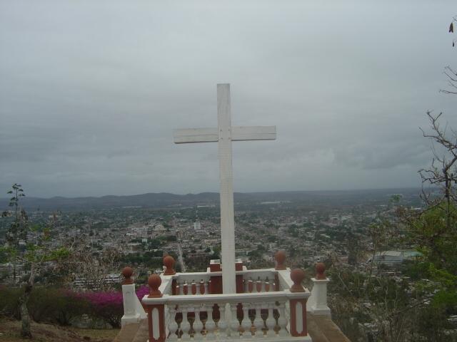 Holguin: The 16th Century Cuban City