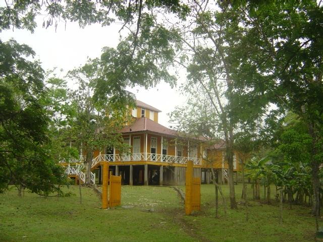 Biran in Cuba: The Birthplace of Fidel Castro