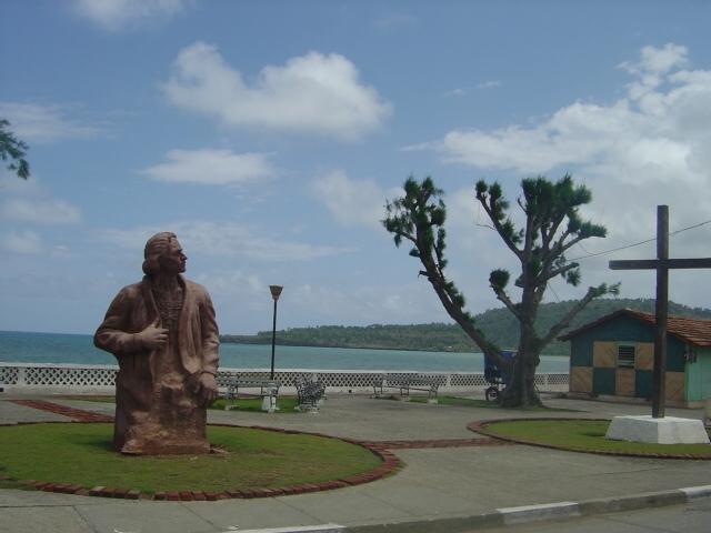 Baracoa: Former Capital of Cuba, Biodiversity, History