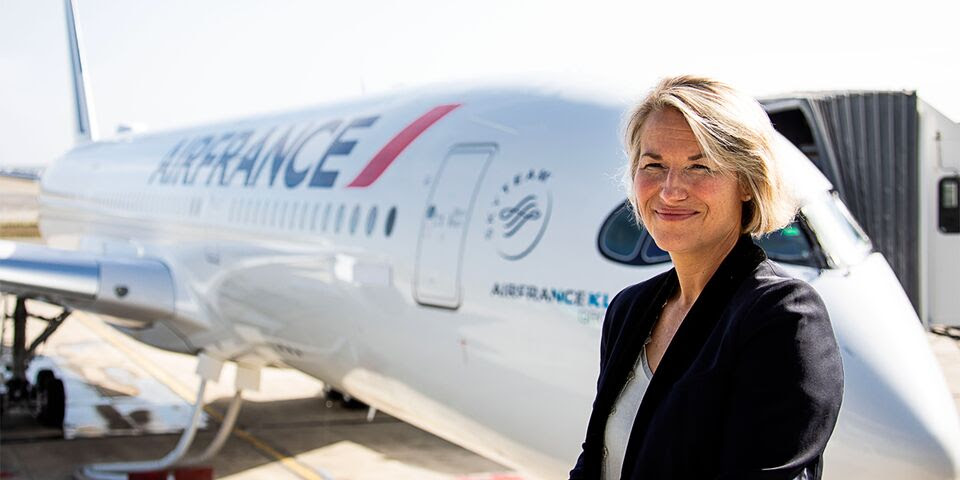 Air France: Secures 7 Billion-Euro Loan Guarantee from the French Government
