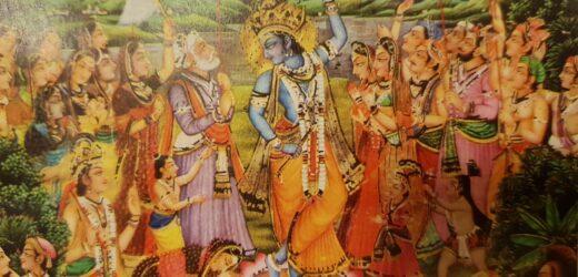 Janmashtami, August 11-12, 2020: ISKCON Bengaluru Schedules 40 Hours Live Broadcast – Swagatam Krishna